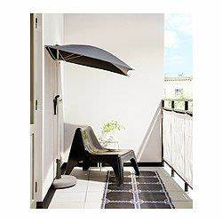 fliso parasol ikea balcony pinterest discover best With katzennetz balkon mit sun garden parasol ersatzbezug