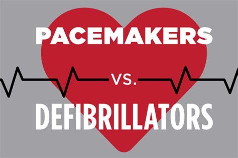 pacemakers  defibrillators summit healthcare regional