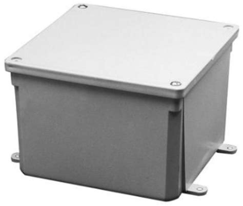 electrical box 6inx6inx4in