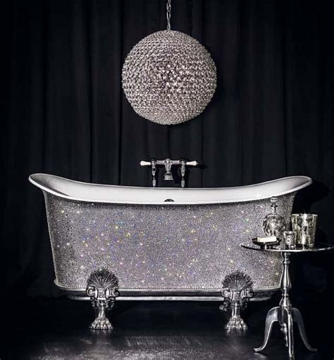 13 Sparkly Home Decor Ideas  Well Done Stuff