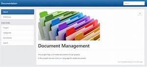 github kishanmundha docproject document management With document management system github