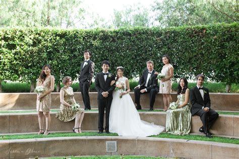 amanda soonsol cerritos library wedding serena grace