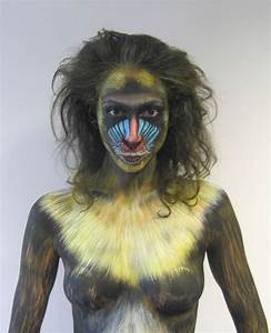 The Body Painters - View Gallery