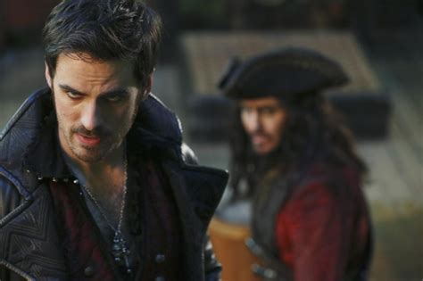 time pirates face   hook