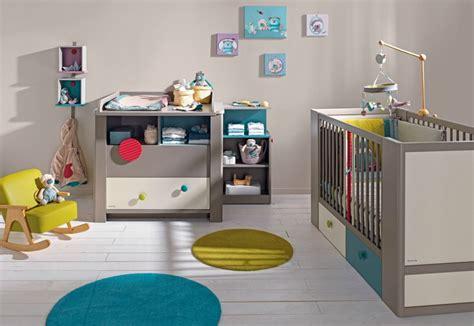 chambre de b b aubert chambre de bébé de chez aubert photo 8 10 calisson