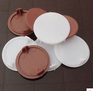 online buy wholesale pipe hole covers from china pipe hole With plastic hole covers for furniture