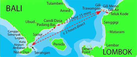 amazing   gili trawangan island  create