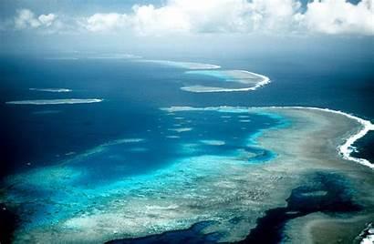 Reef Barrier Drop Gbr Navy Mishap
