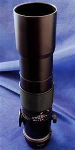 The Yashica Ml 300 Mm F   5 6 Lens  Specs  Mtf Charts  User Reviews