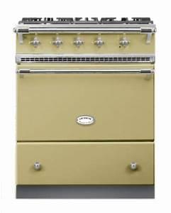 Plaque De Cuisson Gaz Et électrique : piano de cuisson lacanche cormatin 1 four lectrique ~ Dailycaller-alerts.com Idées de Décoration