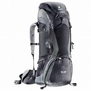 Deuter 60 10 : deuter act lite 60 10 el extralong trekkingrucksack online kaufen ~ Buech-reservation.com Haus und Dekorationen