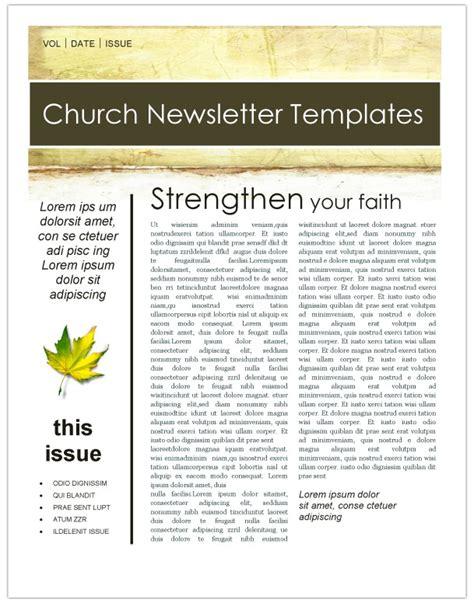 church newsletter templates flowers church newsletter template newsletter templates