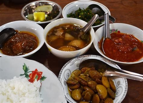 cuisine s myanmar authentic food myanmar travel guide