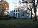 The Athenaeum Rectory - Picture of Columbia, Tennessee ...