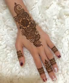 Best 25+ Arabic mehndi designs ideas on Pinterest