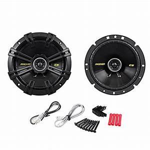 Metra Bluetooth Audio Interfacew   Speakers  Mounting Ring