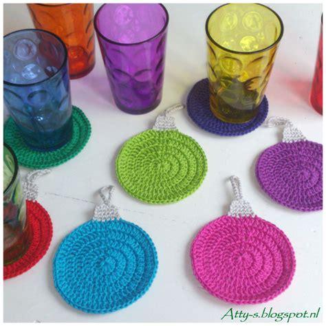crochet coaster patterns   occasion