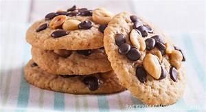 Plätzchen Ohne Backen : chewy peanut butter cookies backen macht gl cklich ~ Avissmed.com Haus und Dekorationen