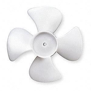 thorgren plastic fan blades thorgren fan blade 6 in 5c173 6c2504c1 grainger