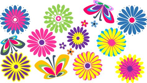 free flower clipart flowers flower clipart flower accents flower graphics the