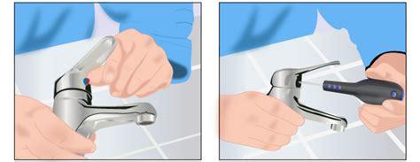 robinet cuisine qui fuit réparer un mitigeur qui fuit à la base et changer sa
