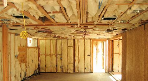 insulated house home insulation tips for better energy conservation