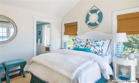 deco bord de mer pour chambre idee deco chambre bord de mer design de maison
