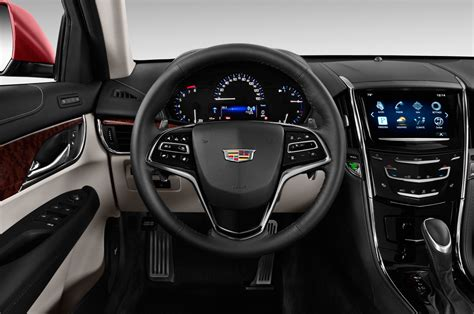 cadillac ats reviews research ats prices specs