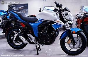 Moto Suzuki Gixxer 150 Gsx Financiacion 0km Urquiza Motos