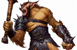 Schedule Maker Free D D Monster Monday Bugbear Dungeon Solvers