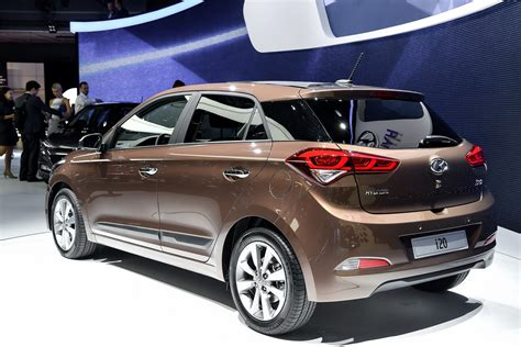 All New Hyundai I20 Said To Get Hot 250ps Version Next HD Wallpapers Download free images and photos [musssic.tk]