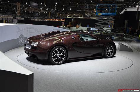 Official #bugatti twitter feed if comparable, it is no longer bugatti. Bugatti at the Geneva Motor Show 2013 - GTspirit