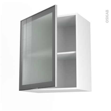 meuble cuisine haut porte vitr馥 porte vitree cuisine portes en verre tremp permettent de gagner de la place panneaux coulissants design moderne cuisine porte intrieure