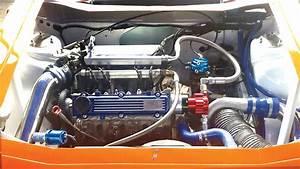 Fiat Uno Turbo Elaborazione Per Gare Di Accelerazione