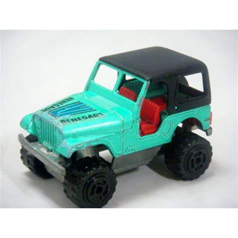 matchbox jeep renegade majorette jeep renegade global diecast direct