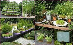 Tous au jardin quotles petits bonheurs de miss tquot for Idee pour amenager son jardin