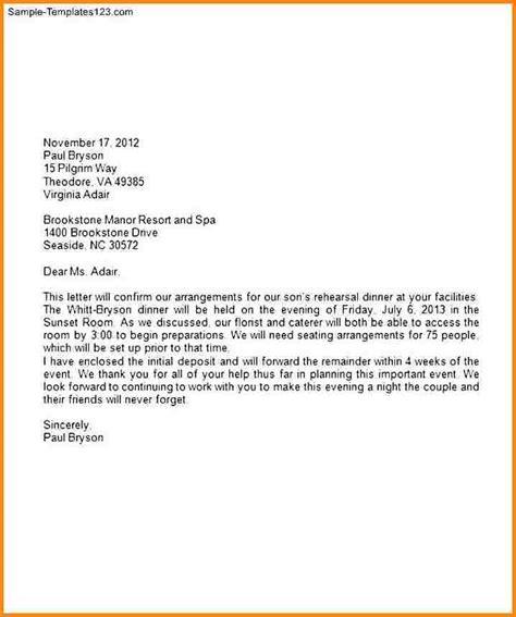 letterhead format  manastirlipljecom