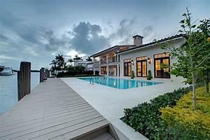 jolie piscine ronde enterree de reve With terrasse piscine semi enterree 9 piscine les 3 tendances de cet ete elle decoration