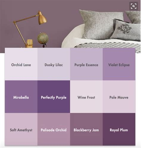 best 25 purple bedroom paint ideas on purple