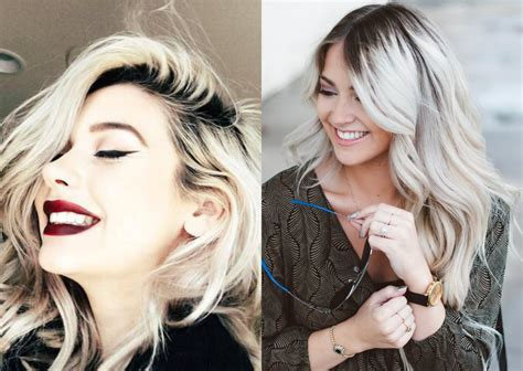 Get To Know Hottest Hair Color Trends 2017 Spring
