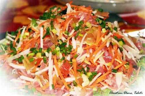 cuisine hongkongaise la nourriture en polynésie française