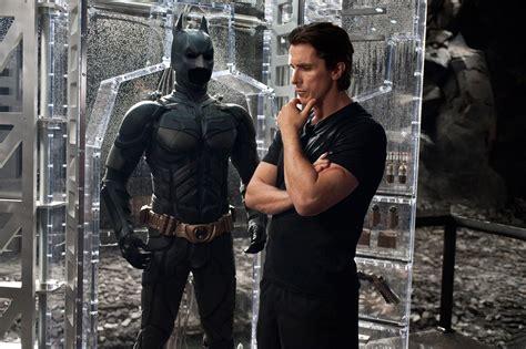 Christian Bale Revealed That Jealous Ben Affleck