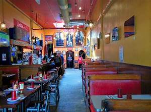 The Middle East Restaurant & Zuzu - Picture of The Middle ...