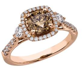 best way to buy engagement ring brown chocolate engagement rings