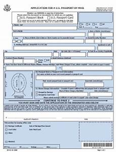 ds 82 online application form for passport renewal With passport documents to renew