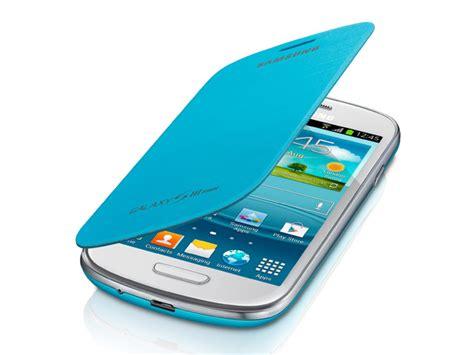 Flip Cover Samsung S3 samsung galaxy s3 mini flip cover hoesje