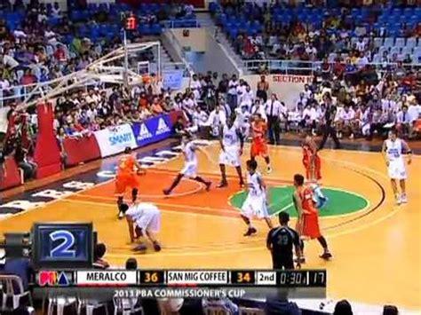 philippine basketball association official website pba
