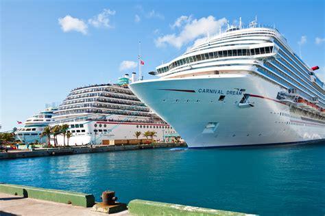 Cruise Ship Ballast | Fitbudha.com