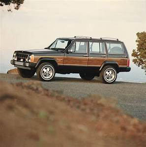 1990 Jeep Cherokee : jeep heritage 1984 1990 jeep wagoneer limited xj the jeep blog ~ Medecine-chirurgie-esthetiques.com Avis de Voitures