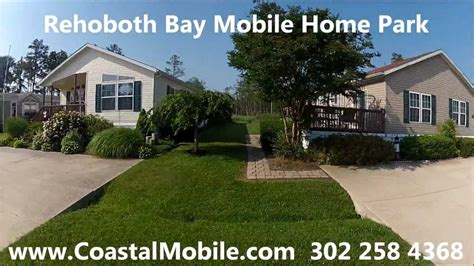 Public Boat R Rehoboth Bay rehoboth bay mobile homes for sale youtube